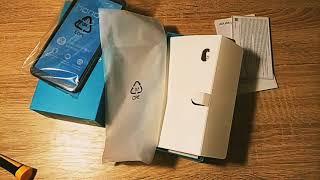 Huawei Honor 9 Lite - Розпакування, огляд. Чи варто купувати.