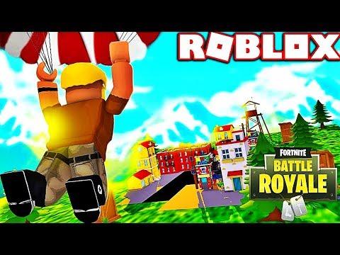 TOP 1 FORTNITE ROBLOX !!