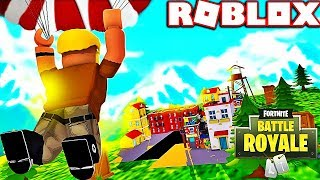 TOP 1 FORTNITE ROBLOX !!