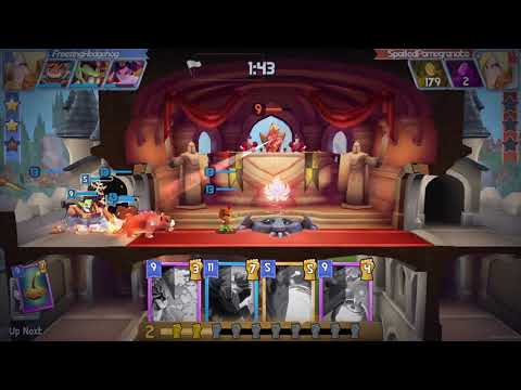FoC Final 1080 (25th Sept 2017)