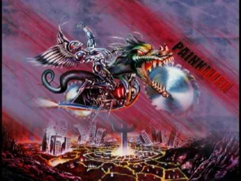 Painkiller - Judas Priest (Drum Track)