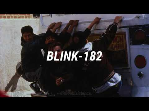 Blink - 182 - Blame It On My Youth / Subtitulado