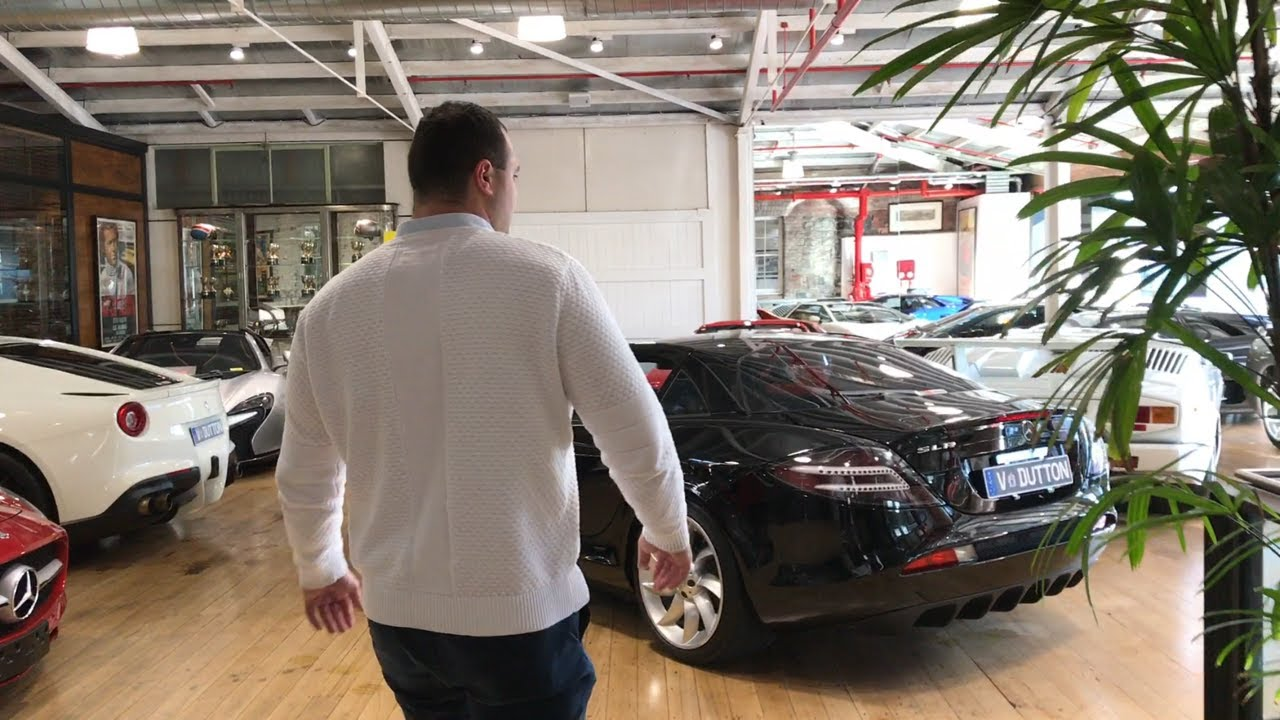 Supercar Showroom Tour In Australia A Hyper Surprise Youtube