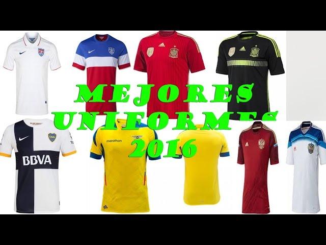 0fdc171dc8a08 Los 17 uniformes de equipos europeos mas Bonitos - Futbol Hoy - Noticias de  futbol mexicano e internacional
