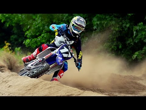 MX of Nation: 450 Class Dreams Motocross Video