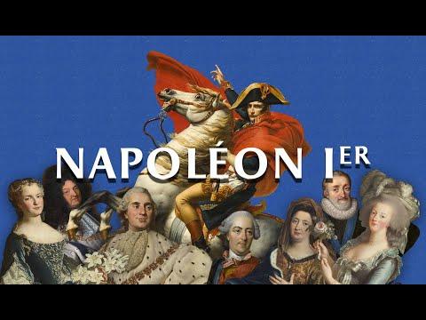 Napoléon Ier -  L'empereur soldat