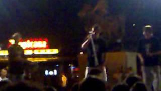 Shkupi Family - Live Ne Sheshin ''SKENDERBEU'' Shkup