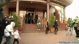 Jennifer Lopez in Minsk (Дженнифер Лопес в Минске!) 25 сентября