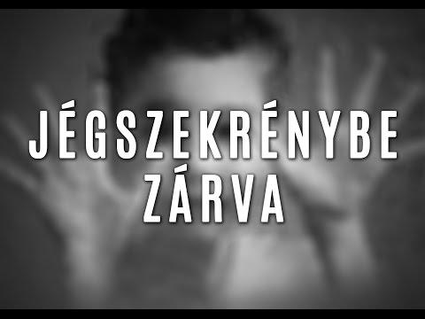 JÉGSZEKRÉNYBE ZÁRVA - Film Az Autizmusról (2015, Teljes Film) [LQ]