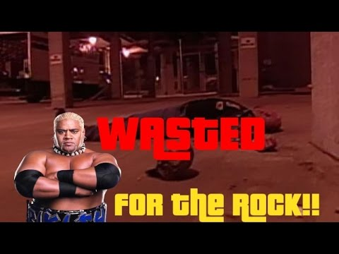 Stone cold Steve austin Wasted!!