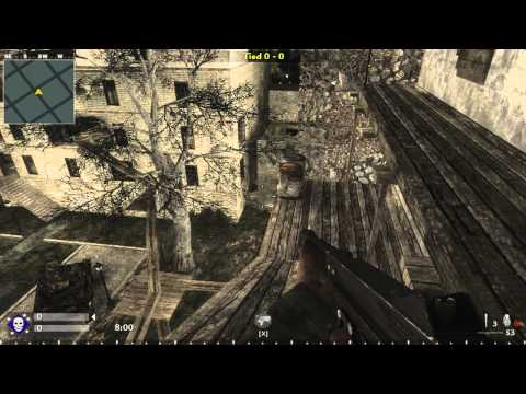 Call of duty world at war my first map radiant final version youtube gumiabroncs Image collections