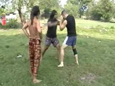 Martial Arts Odyssey: