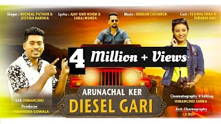 ARUNACHAL KER DIESEL GARI ||NEW DOMKOICH SONG 2020 || FULL OFFICIAL VIDEO || MICHEAL PATHOR.