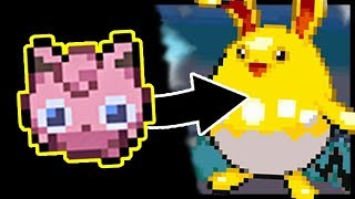 This is How JIGGLYPUFF Can Make Shinies COMMON In Pokemon Diamond and Pearl