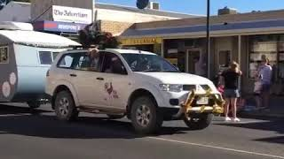 Moonta Christmas Pageant 2019