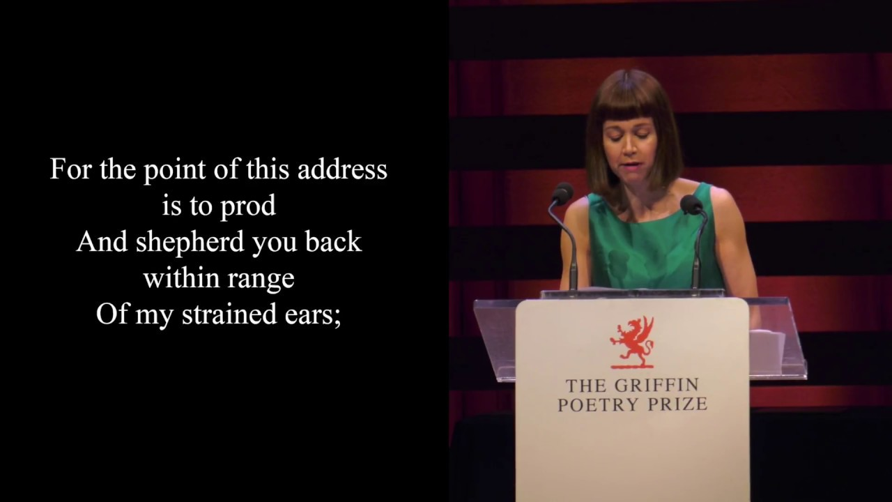 Denise Riley Griffin Poetry Prize