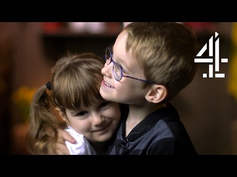 """I Love My Sibling"" 