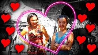 🐷¿A Wendy LE GUSTA Sofi?🌶 El Salvador 4k | TheBossHacker