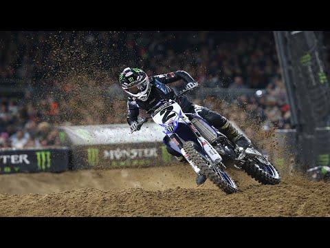 Cooper Webb | Deep Dive | TransWorld Motocross