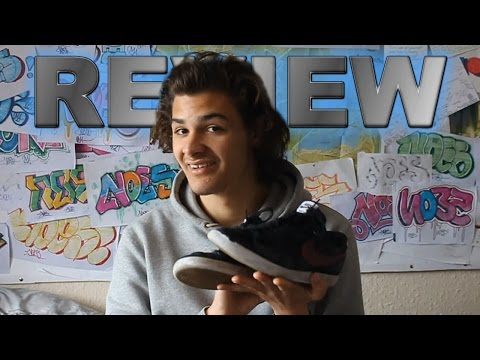 wholesale dealer ef249 a9f1a ... Wear Test and First Impressions. Nike SB Blazer GT Shoes Review