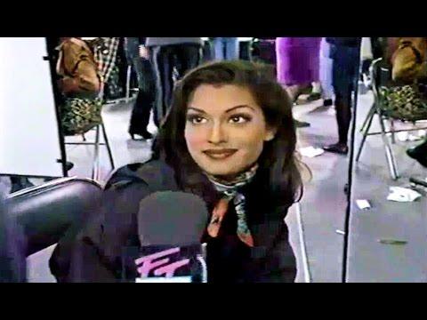 Yasmeen Ghauri - Age 21