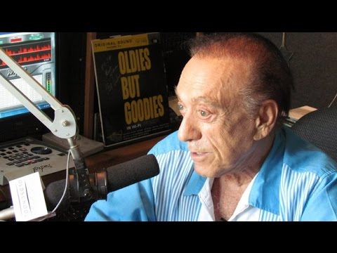 MC Sessions  - Art Laboe