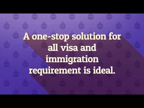 Professional Visa And Immigration Service For Smooth Processing