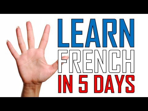 learn-french-in-5-days-#-day-1-(2019)-(14-hours)