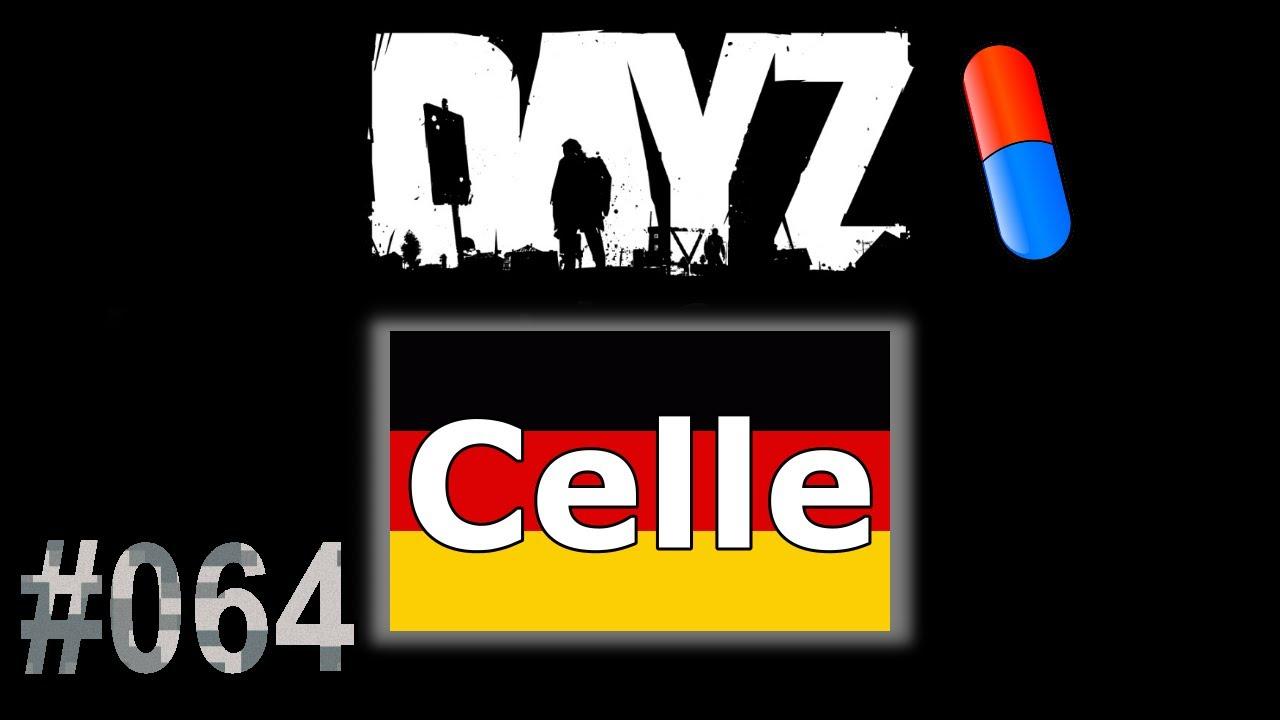 Dayz - Celle - rMod - #64 Neue Idee - gute Idee! [deutsch] [HD] [Let ...