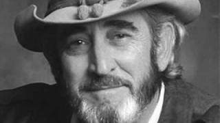 Watch Don Williams Youve Got A Friend video