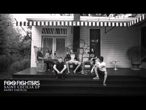Foo Fighters - Saint Cecilia Thumbnail image