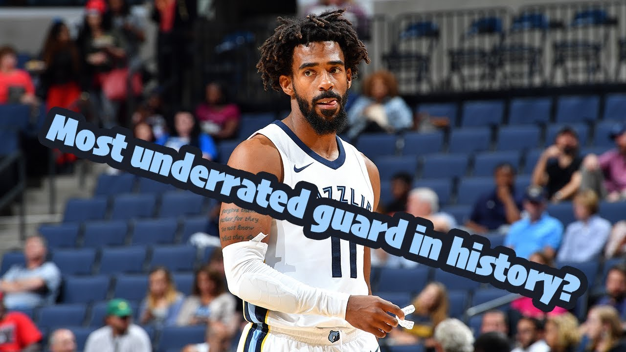 "Mike Conley Jr. ""excited"" for new start with Utah Jazz amid trade reports"