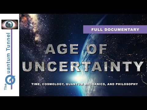 Age of Uncertainty - New Full Documentary (2017)  - Time, Co