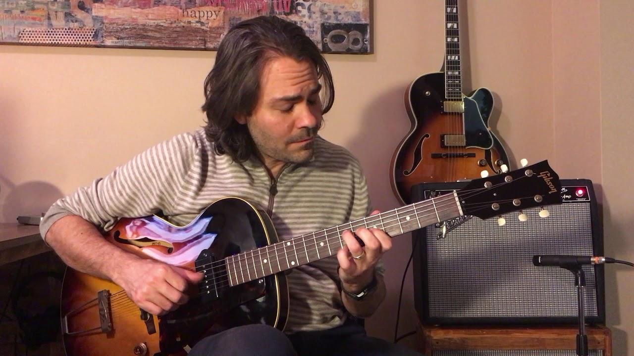 moon river chord melody pdf