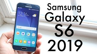 SAMSUNG GALAXY S6 In 2019! (Still Worth It?) (Review)