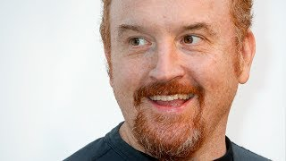 The Untold Truth Of Louis CK