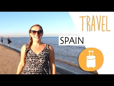 Travel Guide to Valencia (NL)