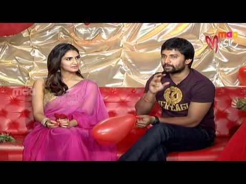 Something Special : Aaha Kalyanam Special -- Nani & Vaani Kapoor