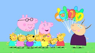 Best of Peppa Pig - ♥ Best of Peppa Pig Episodes and Activities #16♥