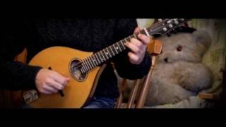 Mandolin tunes. Hunters purse (Irish reel)