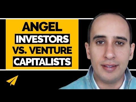 Raising Capital -