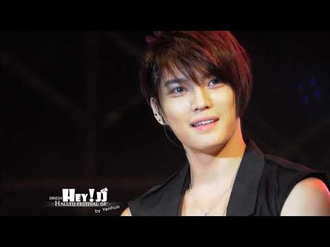 Kim Jae Joong - From Baby To 32 Year Old