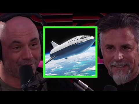 Commercial Space Flight, The Moon Landing, and Aliens