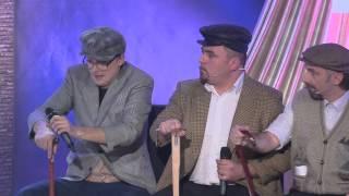 Kabaret Smile & Kabaret Młodych Panów - Piosenka o emigracji (HD)