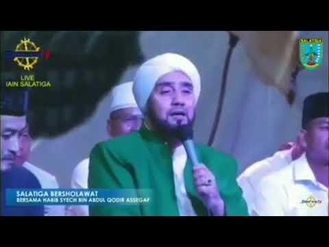AJIBB||PESAN HABIB SYEKH AA KUDUS 18 JULI 2K19