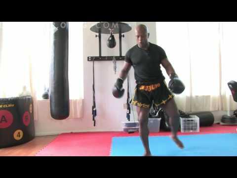 How to Do a Shin Kick