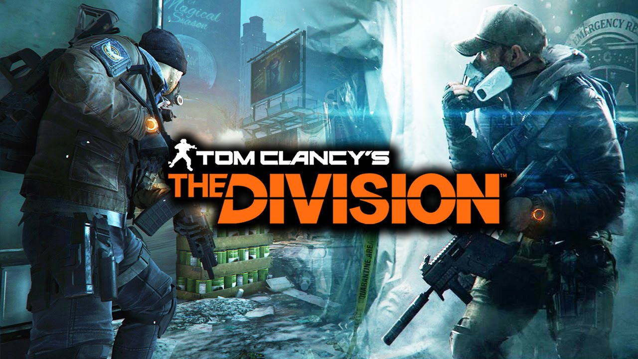 tom clancy 39 s the division news latest build reactions to gameplay ps4 x1 graphics melee. Black Bedroom Furniture Sets. Home Design Ideas