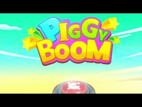 piggy boom mega mod apk