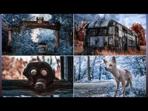 Chernobyl as you've never seen it before
