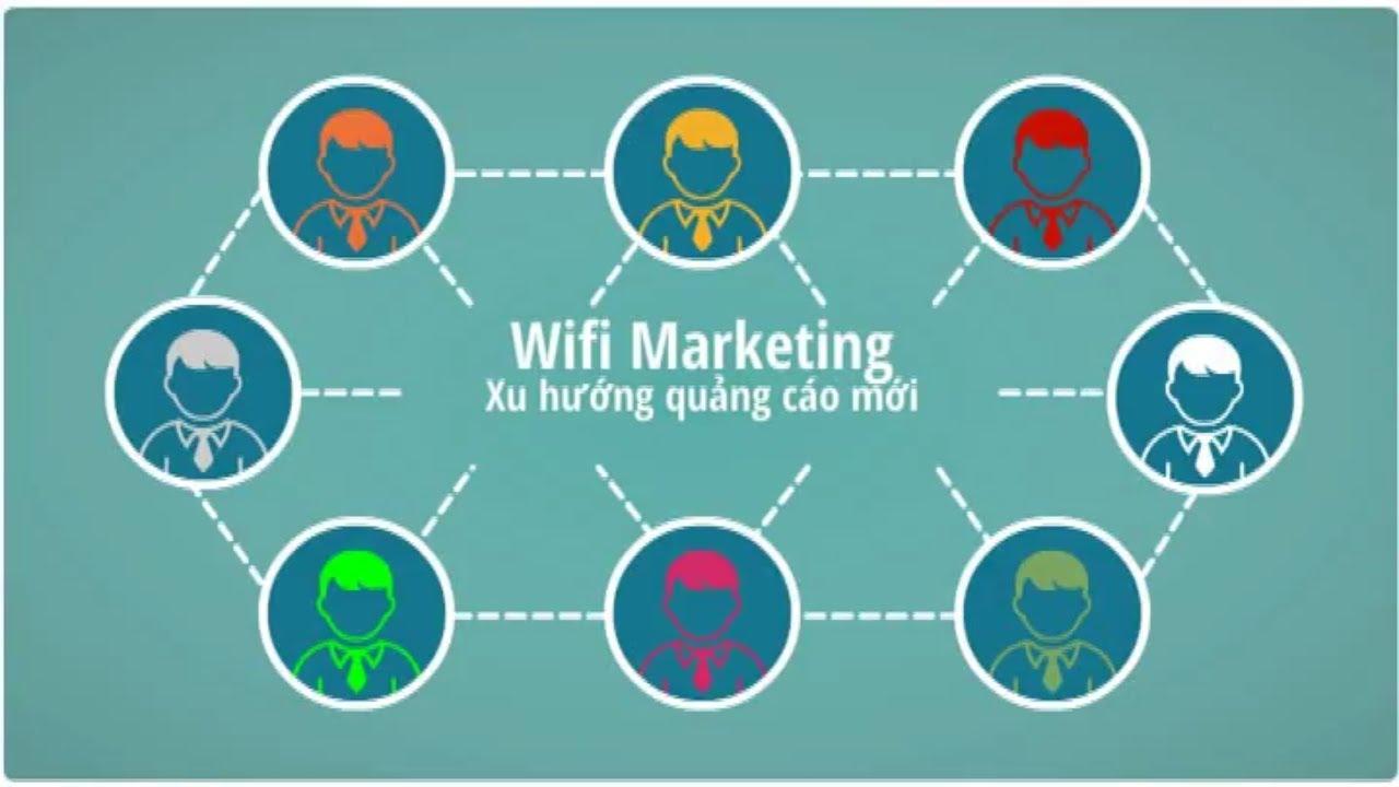 Nhúng trang web làm trang chào quảng cáo WiFi Marketing trên thiết bị X-WiFi